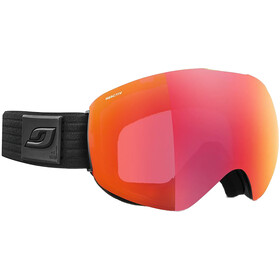 Julbo Skydome Goggles, black/snow tiger/multilayer fire